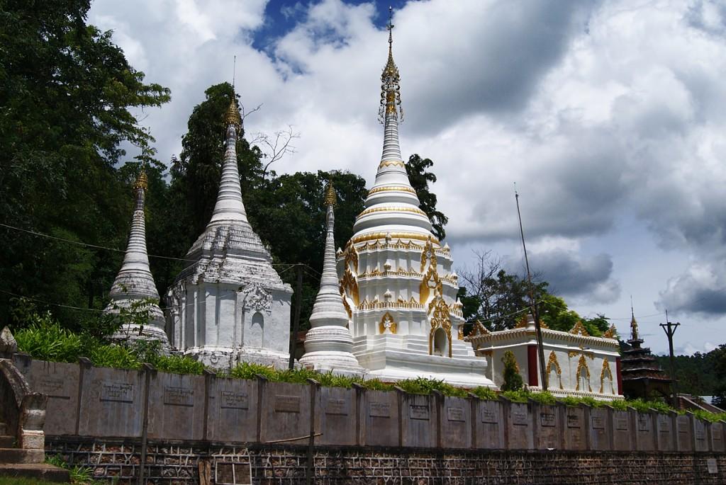 Inle Lake, Myanmar-Burma
