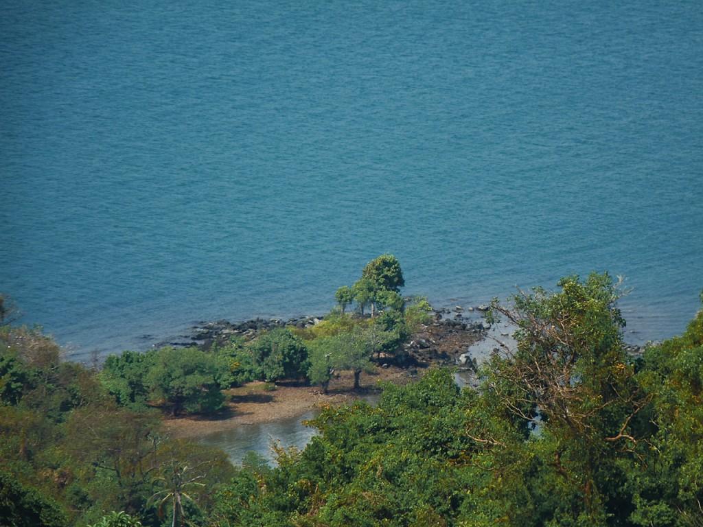 Turtle Island, Cambodia